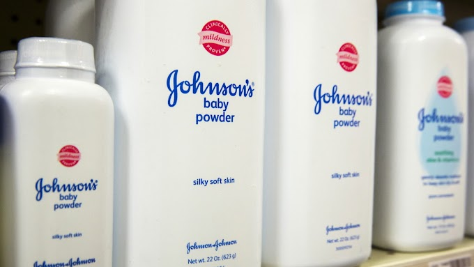 EEUU: Johnson & Johnson crea y declara de inmediato en quiebra