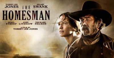 The Homesman 2014 Hindi English Full Movies Dual Audio 480p BluRay