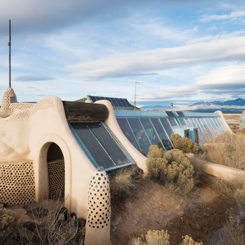 Adobe Houses | Modern and Antique Designs and Images