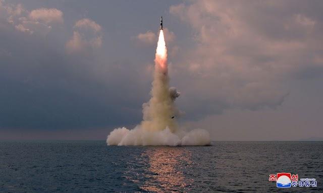 Mundo: Coreia do Norte confirma lançamento de míssil e ONU convoca reunião