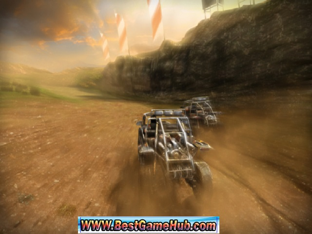 More Racing Games Free Download From BestGameHub