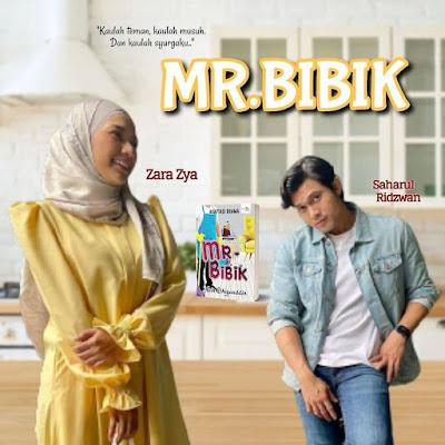 Drama Mr Bibik - Sinopsis