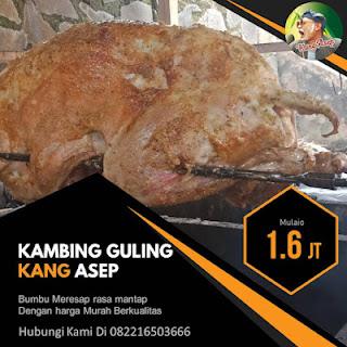 Kambing Guling Bandung Ter Murah !!, kambing guling bandung, kambing guling, guling kambing bandung,