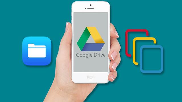 Tips Mudah Menambah Ruang Penyimpanan Pada Google Drive