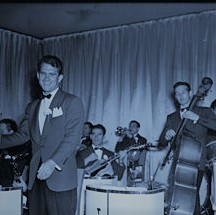 Pic of Dean Hudson and His Orchestra