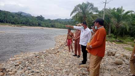 Rusma Yul Anwar kunjungi Batang Tapan
