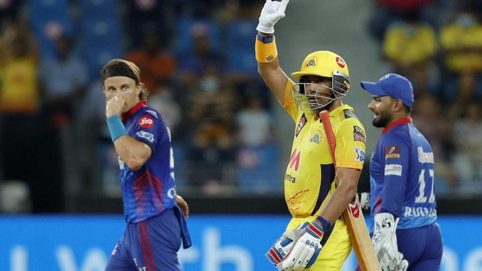 IPL: Dhoni Brigade make it to the final, Rituraj-Uthappa's brilliant innings