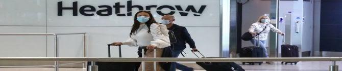 UK Travel Rule Row: India Hits Back, India Makes Quarantine Must For UK Citizens