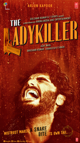 The Lady Killer full cast and crew Wiki - Check here Bollywood movie The Lady Killer 2022 wiki, story, release date, wikipedia Actress name poster, trailer, Video, News