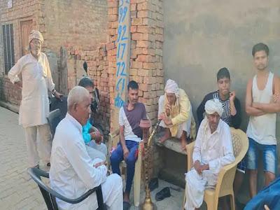 हरियाणा में 150 दलित परिवारों का हुक्का पानी बंद
