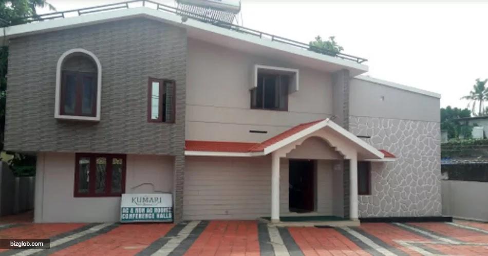 Kumari Gardens, Logo, Emblem, Kacheri Junction, Thiruvananthapuram