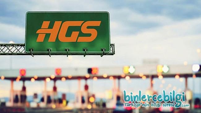 HGS kaçak geçiş cezası sorgula, HGS ceza öde, HGS cezası nasıl ödenir? HGS cezası ne kadar? HGS bakiye sorgulama ptt hgs bakiye yükleme HGS sorgulama e-devlet hgs bakiye hesap hareketleri