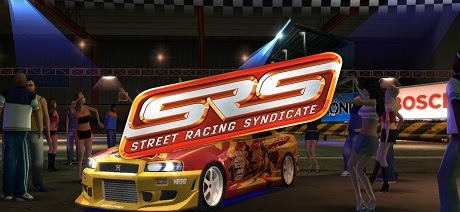 Street Racing Syndicate-GOG
