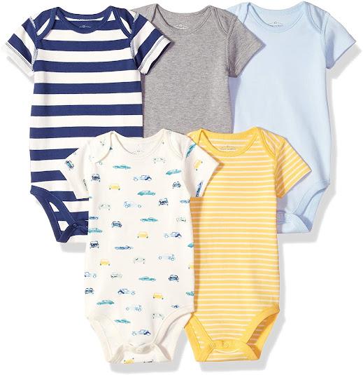 Good Quality Organic Preemie Baby Boy Clothes