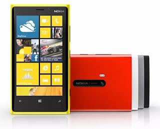 جهاز Lumia