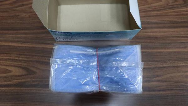 彰化分署執行70萬片口罩法拍 每盒20元搶便宜要快