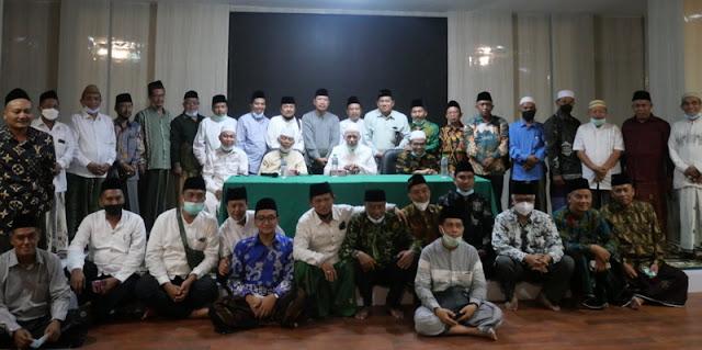 NU Jawa Timur Sepakat Usung Yahya Cholil Staquf Gantikan Said Aqil Siroj