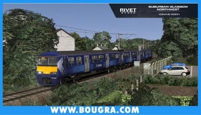 تحميل لعبة Train Simulator للكمبيوتر نسخة تجريبية برابط مباشر