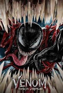 Baixar Filme Venom: Tempo de Carnificina Torrent (2021) Dublado BluRay