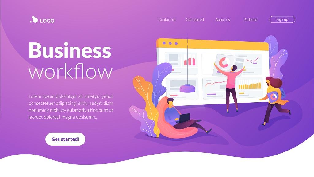 Manfaat Landing Page untuk Bisnis Anda