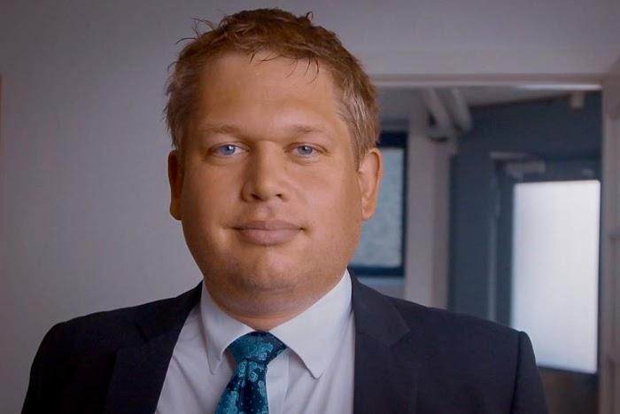 Rasmus Paludan Net Worth, Income, Salary, Earnings, Biography, How much money make?