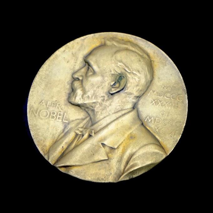 Maria Ressa and Dmitry Muratov win Nobel Peace Prize