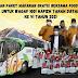Kabupaten Tanah Datar Kembali Gelar Waqaf Tahfidz