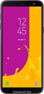 Download Samsung J6 SM-J600G Firmware [Flash File]