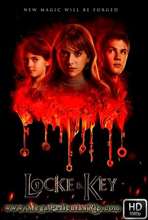 Locke And Key Temporada 2 [1080p] [Latino-Ingles] [MEGA]