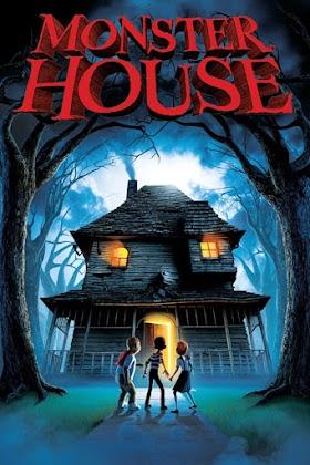 Monster House / Castellano HD