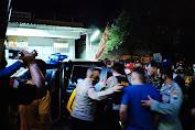Lakukan Penganiayaan, AMU Dan AL Diamankan Polisi Banyumas