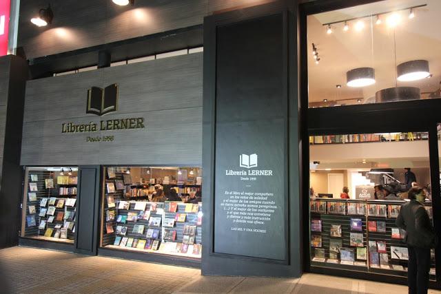 librerias en bogota