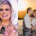 Andressa Urach volta com o ex e larga novamente a vida de garota de programa