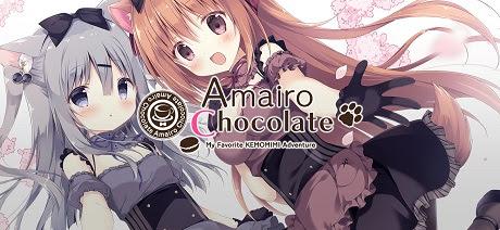 Amairo Chocolate-GOG