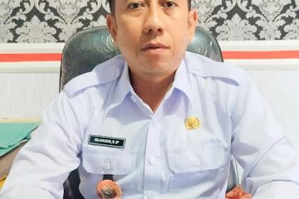 1.570 Orang Dilayani Sehari, Pemdes Beleke Siapkan Door prize Bagi Warga Divaksin