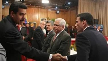 GOLPE AL DIÁLOGO EN VENEZUELA, WASHINGTON APUESTA A PROLONGAR EL SUFRIMIENTO
