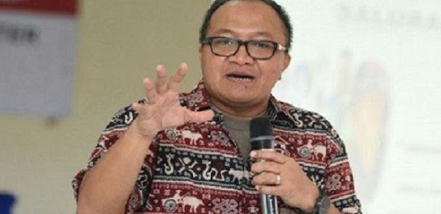 Pertemuan Mega-Jokowi Disebut Bahas Pilpres 2024, Ari: Saya Paham Betul Gestur Megawati