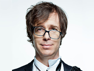 Ben Folds Net Worth, Income, Salary, Earnings, Biography, How much money make?