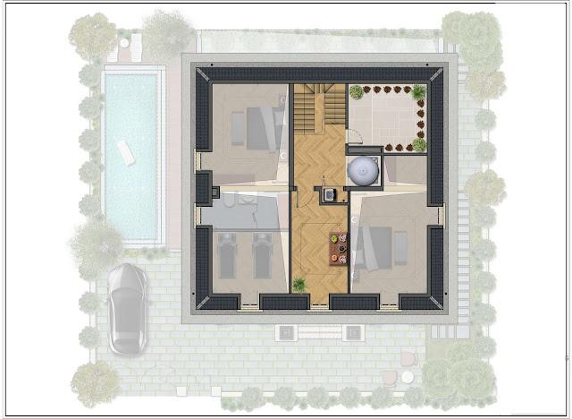 Dự án biệt thự shophouse Avenue Garden Tây Tựu Tây Thăng Long Bắc Từ Liêm Hà Nội