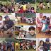 Ibirataia: Vereador e Líder do Governo Marcio Fatel distribui brinquedos para crianças na Zona Rural