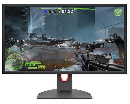 BenQ Zowie XL2731K 165Hz Gaming Monitor