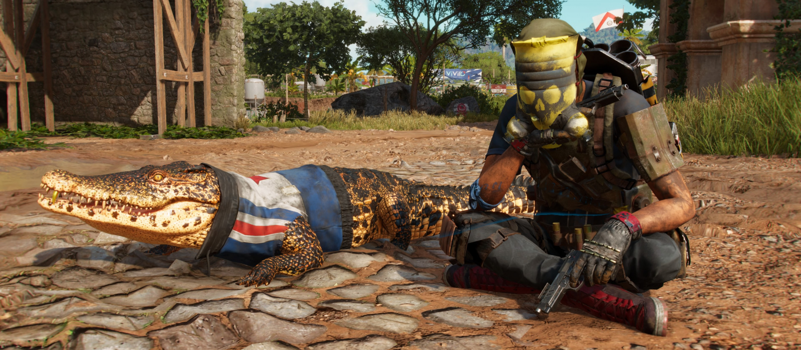Far Cry 6 Newbie Guide - How to Choose the Best Ammo, Companion, Weapon Arsenal, and Vehicles