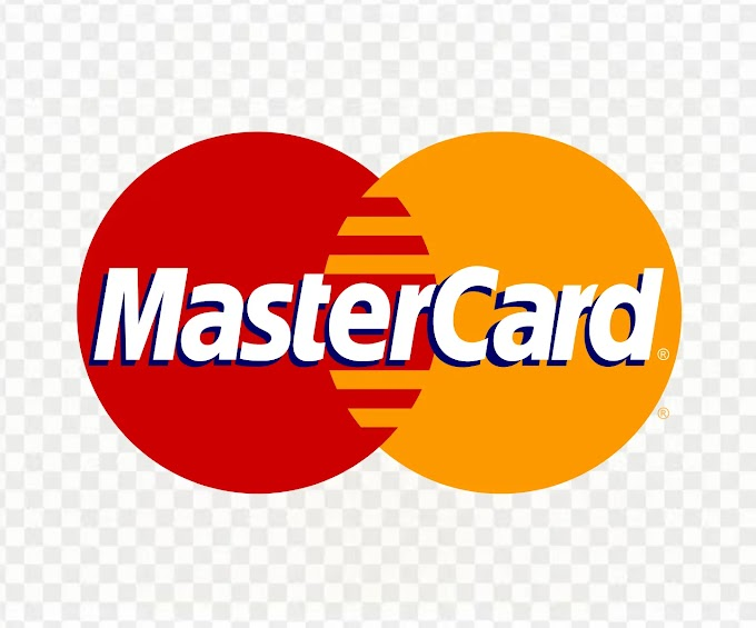 MasterCard Logo PNG without background - HD QUALITY
