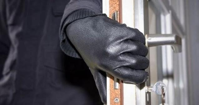 Εξιχνιάστηκαν 8 κλοπές στην Κορινθία