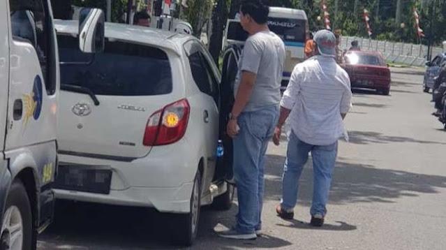 Ngaku Debt Collector Mau Rampas Mobil-Aniaya Warga Padang, 2 Orang Diperiksa