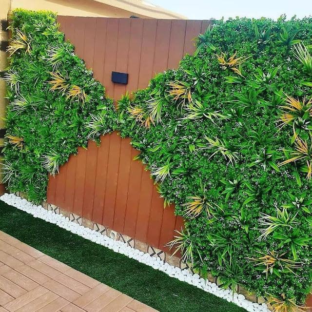 شركة تنسيق حدائق ببريمان جدة