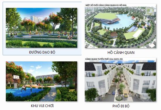 Hinode Royal Park - Đón đầu tiềm năng - khởi tạo giá trị thượng lưu