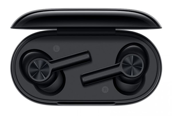 OnePlus Buds Z2 oficiais com ANC