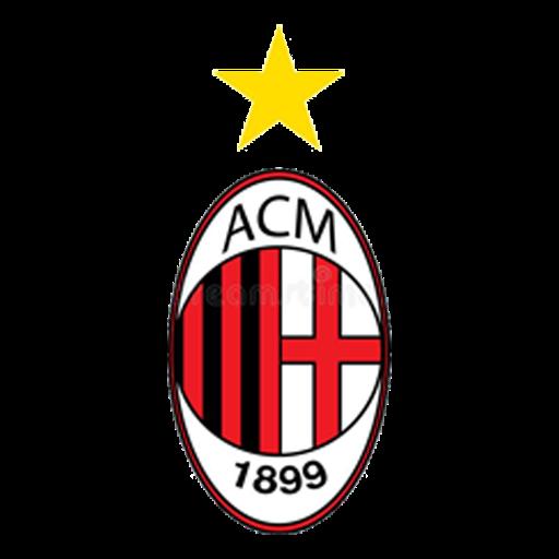 Ac Milan Kits 2021-2022 in Serie A For Puma - Kit Dream League Soccer 2019 (Logo)