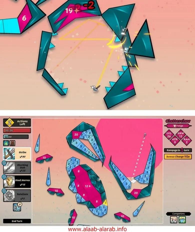 تحميل لعبة Beast Breaker للكمبيوتر مجانا ،  تنزيل لعبة Beast Breaker للكمبيوتر برابط مباشر